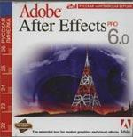 Adobe After Effects pro 6.0
